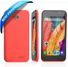 Newest Colorful ZOPO ZP700 Mobile Phone 4.7inch Quad Core MTK6582 QHD ZOPO 4GB ROM 5MP Camera Bluetooth GSM WCDMA WIFI GPS