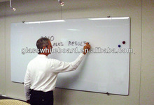 Glass Interactive Whiteboard for School