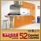 2014 new products new model modern kitchen