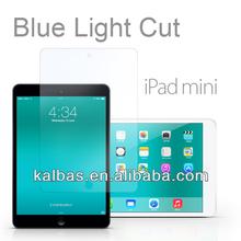 Blue Light Cut Japan PET film Screen Protector for ipad mini