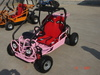 KD-110GKG-2 mini cheap go karts for sale
