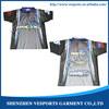 Custom OEM screen printing carton polo shirts
