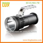 CREE XPG 7W LED Spot light portable led search light