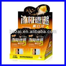 Oral Breath Freshener for bad breath treatment