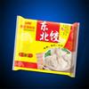 Printed Frozen Dumplings Food Packaging Bag