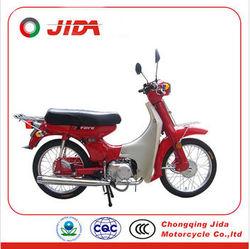 fashion design 4-stroke 80cc cub motorcycle JD80C-1