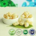 gmp certificado de proteína de colágeno cápsula softgel
