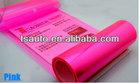 TSAUTOP RoHS certificate 0.3*10m bright pink headlight car glass color change