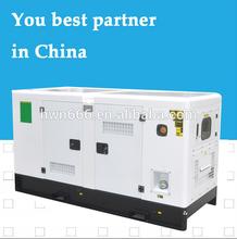 25kva yuchai generator set powered by Yuchai engine(chinese most reliable engine)