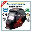 high impact full face protective welding helmet