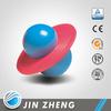 JINZHEN happy PVC inflatable balance pogo ball