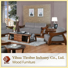 2014, Modern Solid Wood Living Room Furniture, Sofa, Fabric, Cheap, Classic, Hot Sale, American Style sofas