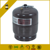 1KG Refillable lpg gas cylinder, small composite lpg cylinder, 1kg refillable lpg gas cylinder for camping for middle east