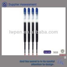 Normal Design Plastic Ball Point Pen Refill