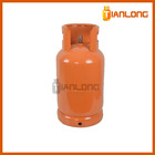 12.5KG Orange LPG Gas Cylinder