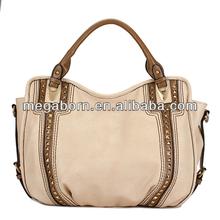 Guangzhou Supplier Fashion Ladies Bags Handbag