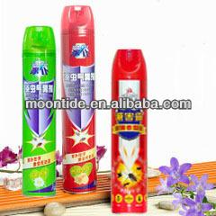 anti mosquito repellent spray/mosquito aerosol spray/fragrance