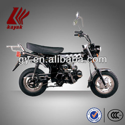 Cheap Moped Mini cub 70cc motorcycle with High Quality, KN70G