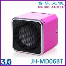 wireless small speakers wireless speaker for pc wireless bluetooth outdoor speakers with fm radio laser pen