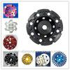 Diamond Metal Grinding Discs for concrete floor and stones