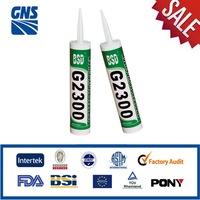 Heat proof silicone polysulfide bath sealant tape