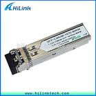 Cisco Compatible CWDM System Telecom SFP Fibra 1.25Gbps