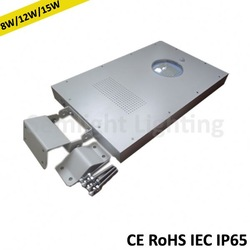Integrated solar panel/battery/controller/led light with sensor solar companies in pakistan
