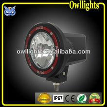 35w 55 HID Xenon Lamp Guangzhou Supplier HID Driving Light 4' HID Spotligth Headlight for Off Road, SUV, ATV, UTV