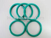 Green FKM Seal O Ring