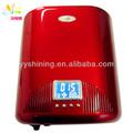 Nueva LCD 36 W gel que cura la lámpara ultravioleta del clavo ultravioleta de la lámpara ed que cura la lámpara para uñas de gel
