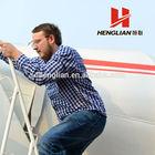 Henglian brand small concrete mixer truck,concrete truck mixer for sale