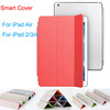 Smart Folio Smart Case for iPad Air, Popular Smart Leather Case