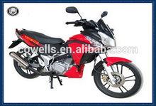 110cc COMMANDO MODEL MOTORCYCLE FOR MOROCCO MARKET