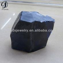 Tanzanite blue sapphire raw gemstone uncut corundum material, cz rough gemstone