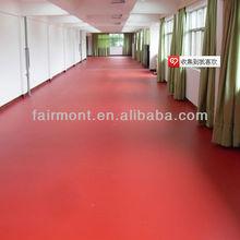 Shanghai Exported Pvc Floor Tile, Pvc Flooring