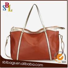 Laminated pp woven shopping bag&promotional shopping gift bag&china shopping bag