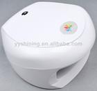PROFESSIONAL led gel nail curing lamp 12w gel nail machine 365nm uv lamp