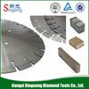 diamond tools for granite marble sandstone cutting