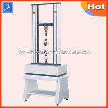 machine for tensile testing