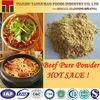 Halal Beef Flavoured Powder for Instant Noodle