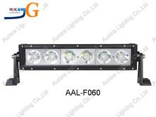 22.8'' IP67 double rows 60w led work light bar ,4x4 led driving light bars Flash Drive LED Light Bar AAL-F060