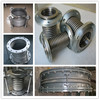 Stainless steel flexible metal expansion joint bellows
