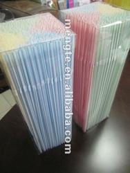 yiwu wholesale market beverage drinking straws pp straws
