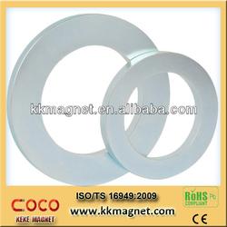 China NdFeB magnet manufacturer