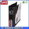 low price wholesale paper folder printing