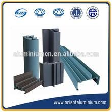 aluminum extrusion profiles for led