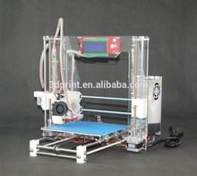 2015 latest Lankeda Reprap Prusa i3 3d printer diy kit