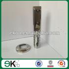 stainless steel glass holder,balustrade spigot,square spigot