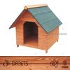 Best-selling Handmade Wood Dog House DFD-002