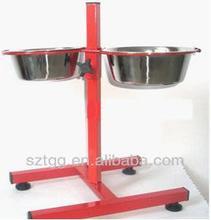Stainless Steel Pet Dog Bowl Cat bowl Pet bowl SSB01